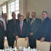 10th Annual Business Association Luncheon